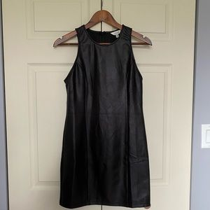 Jaime Mini Tank Dress
